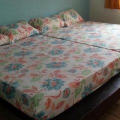 Отель Eden Lodge 2* Номер Делюкс с различными типами кроватей фото 42