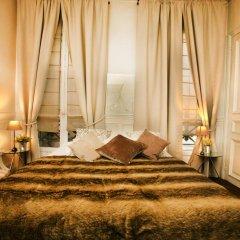 Отель Large 2 Bedrooms Latin Quarter (338) комната для гостей фото 4