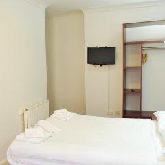 Rennie Mackintosh Hotel - Central Station 3* Стандартный номер с двуспальной кроватью фото 6