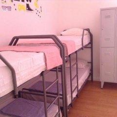 The Swallow Hostel Кровать в общем номере с двухъярусной кроватью фото 11
