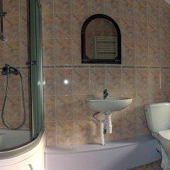 Гостиница Zoriana Номер Делюкс с различными типами кроватей фото 8