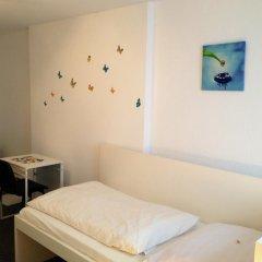 Отель Pension Belo Sono 2* Номер с различными типами кроватей (общая ванная комната)