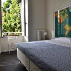 Отель Flatinrome - Termini Италия, Рим - отзывы, цены и фото номеров - забронировать отель Flatinrome - Termini онлайн комната для гостей фото 4