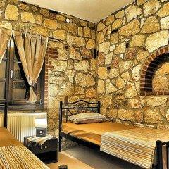 Отель Zachariou Stone Villas развлечения