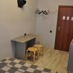 CP Hostel удобства в номере фото 2