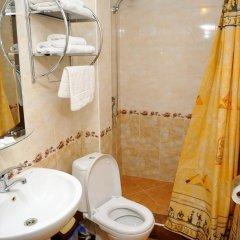 Kseniya Hotel Vrublivtsi ванная фото 2