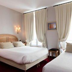 Отель Best Western Aramis Saint-Germain 3* Номер Комфорт с различными типами кроватей фото 2