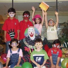 Отель Al Maha Regency ОАЭ, Шарджа - 1 отзыв об отеле, цены и фото номеров - забронировать отель Al Maha Regency онлайн детские мероприятия
