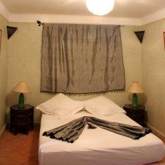 Отель Riad Zen House 4* Стандартный номер