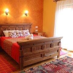 Отель Corona Villa Венгрия, Хевиз - отзывы, цены и фото номеров - забронировать отель Corona Villa онлайн комната для гостей фото 2