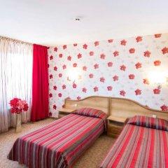 Отель Дафи 3* Стандартный номер с различными типами кроватей фото 10