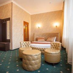 Отель Мартон Олимпик 3* Номер Делюкс фото 2