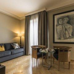 47 Boutique Hotel 4* Люкс разные типы кроватей фото 7