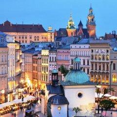 Отель Bonerowski Palace Польша, Краков - отзывы, цены и фото номеров - забронировать отель Bonerowski Palace онлайн фото 2