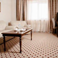 Отель Маркштадт Челябинск комната для гостей фото 4