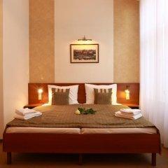 Hotel U Svatého Jana 3* Стандартный номер с различными типами кроватей фото 3