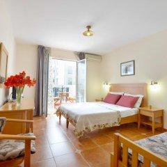 Отель Villa Perla Di Mare 3* Стандартный номер фото 5