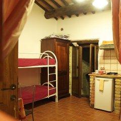 Отель La Pietra Rara B&B Монтоне удобства в номере