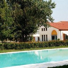 Отель Agriturismo L'Albara Италия, Лимена - отзывы, цены и фото номеров - забронировать отель Agriturismo L'Albara онлайн бассейн фото 2
