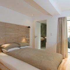Апартаменты One Bedroom Apartment by Perfect4u комната для гостей фото 2