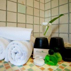 Отель Tanaosri Resort 3* Вилла с различными типами кроватей фото 5