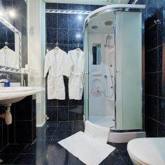 Гостиница Корона ванная