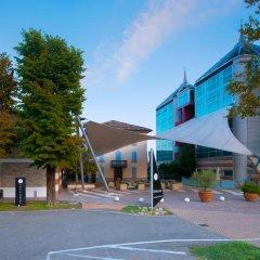 CDH Hotel Villa Ducale Парма парковка