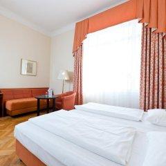 Hotel Johann Strauss 4* Полулюкс с различными типами кроватей фото 11