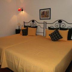 Отель Alojamento Pero Rodrigues Полулюкс разные типы кроватей фото 6