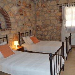 Отель Stone House Afrodite комната для гостей фото 5