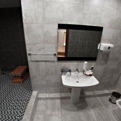 Арт-Отель Аурум Люкс разные типы кроватей фото 4