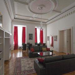 Отель Heart of Vienna Luxury Residence Улучшенные апартаменты фото 34
