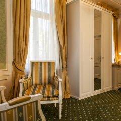 TB Palace Hotel & SPA 5* Люкс с различными типами кроватей фото 9