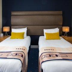 Mercure Newbury West Grange Hotel 3* Стандартный номер с различными типами кроватей фото 5