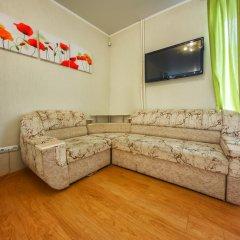 Гостиница Лайм 3* Студия с разными типами кроватей фото 4