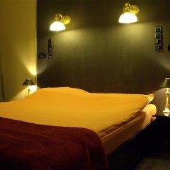 Отель Budapest Royal Suites 3* Студия