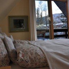 Отель Willa Marma B&B 3* Апартаменты с различными типами кроватей фото 22