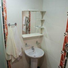 Гостиница Gornaya Lavanda Guest House ванная фото 2