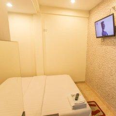 Отель Retox Game On 3* Стандартный номер с различными типами кроватей
