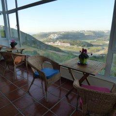 Отель Tres Bandeiras Guest House B&B балкон