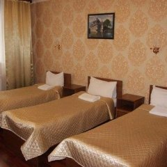 Гостиница Ланселот 2* Люкс с различными типами кроватей фото 3