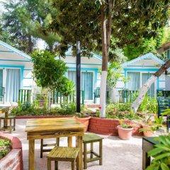 Side Sunberk Hotel 3* Номер категории Эконом с различными типами кроватей