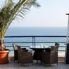 Мини-отель Stella Residence Club пляж