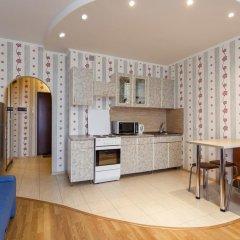 Гостиница Аврора Улучшенная студия с различными типами кроватей фото 24