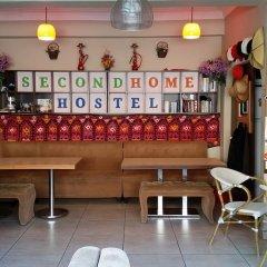 Second Home Hostel Кровать в женском общем номере фото 6