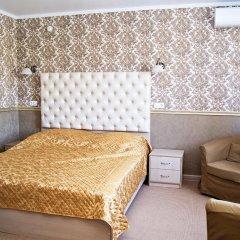 Гостиница Алива 3* Люкс с различными типами кроватей