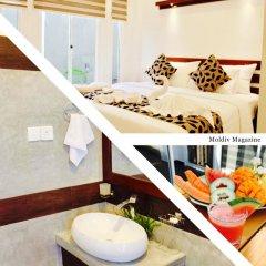 Отель 8 Plus Motels 3* Номер Делюкс с различными типами кроватей фото 9