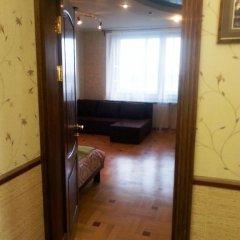 Гостиница 7X7 Стандартный номер с различными типами кроватей (общая ванная комната) фото 7