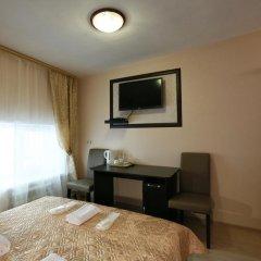 Magna Hotel 3* Полулюкс с различными типами кроватей фото 5