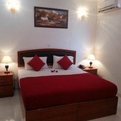 Отель Malik Continental 3* Стандартный номер с различными типами кроватей фото 2